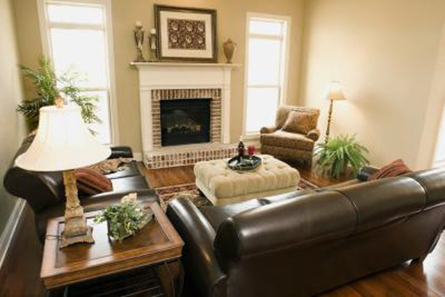 Impressive Leather And Fabric Living Room Sets Can I Decorate With Leather Furniture And Fabric Furniture In One