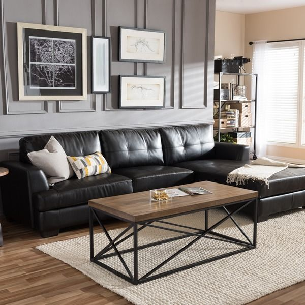 Impressive Leather Couch Living Room Best 25 Black Leather Couches Ideas On Pinterest Black Leather