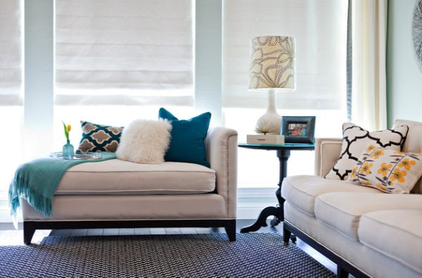 Impressive Living Room Chaise Lounge Living Room Ideas Chaise Lounge Living Room View In Gallery Chic