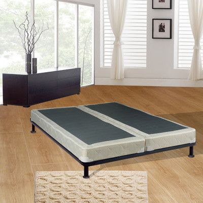 Impressive Low Box Spring Queen Best 25 Box Spring Full Ideas On Pinterest Spring Cover Photos