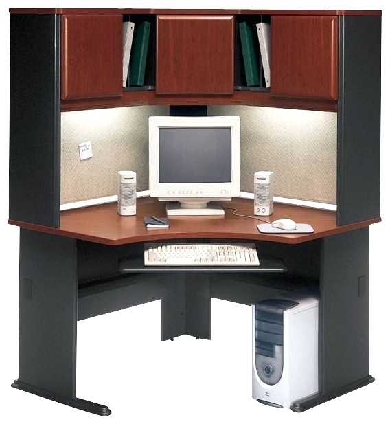 Impressive Nice Computer Desk Desk Oberon Black Computer Desk And Hutch Nice Computer Desk