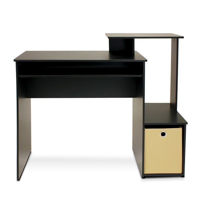 Impressive Office Computer Desk Zipcode Design Paisley Home Office Computer Desk Reviews Wayfair