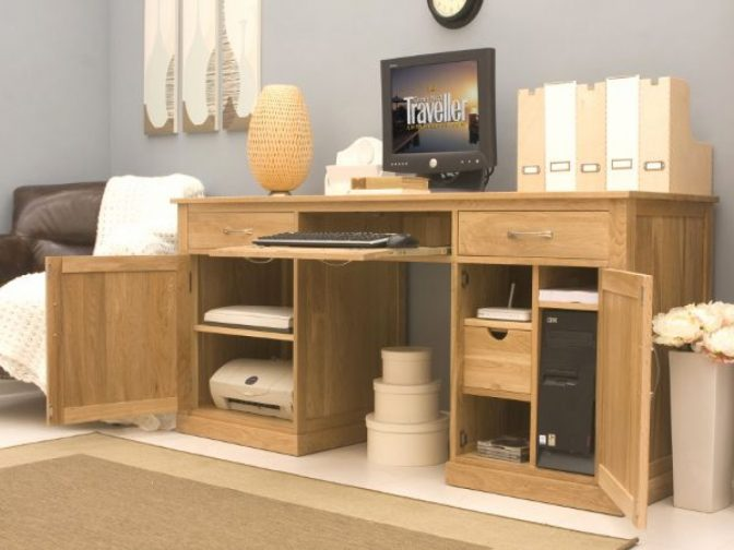 Impressive Office Desk With Shelves Amazing Office Desk Storage Space Saving Furniture Home Office