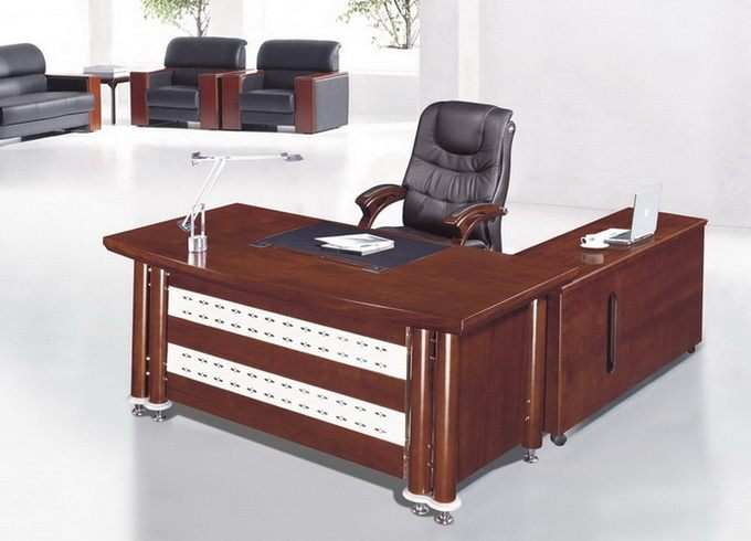 Impressive Office Table With Storage Table Designs For Office White Green Colors Wheeled Chairs Wooden