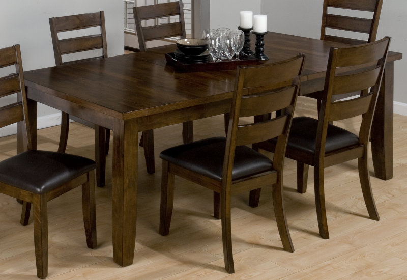 Impressive Rectangle Dining Table Rectangle Dining Table Are Ideal Boundless Table Ideas