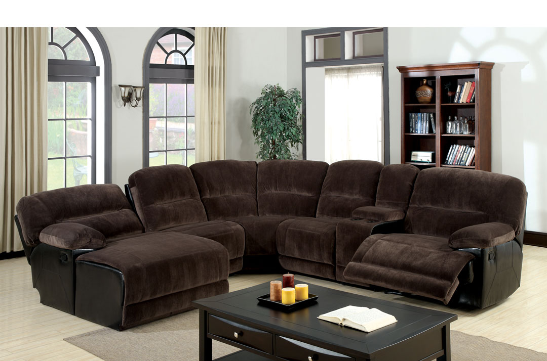 Impressive Sectional Couch With Recliner Cheap Furniture Couch Sofas Cool Sectional Sofas With Recliners