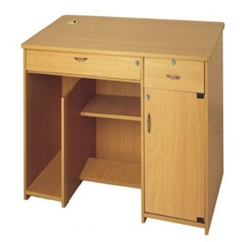 Impressive Simple Office Table Office Tables Trader Retailer From Mumbai
