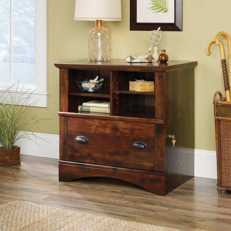 Impressive Small Filing Drawers 1 Drawer Filing Cabinets Youll Love Wayfair