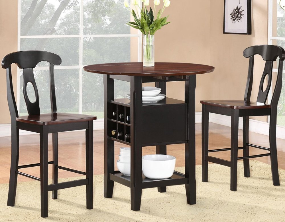 Impressive Small Round Dining Table For 2 Tables Es Ing Tips Rounddiningtabless