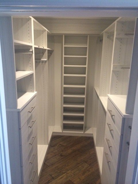 Impressive Small Walk In Closet Design Best 25 Small Master Closet Ideas On Pinterest Small Closet