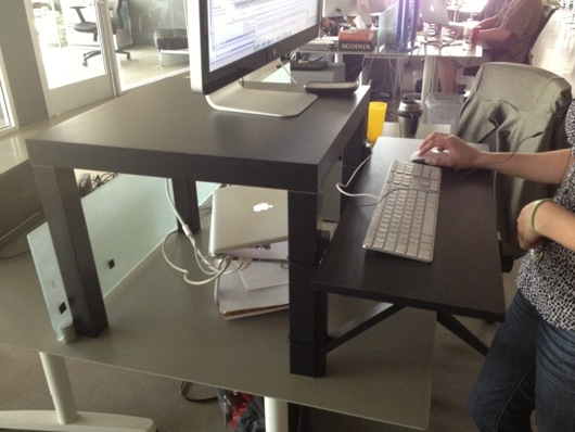 Impressive Stand Up Table Ikea Fabulous Stand Up Workstation Ikea Stand Up Desk Ikea Prodigious
