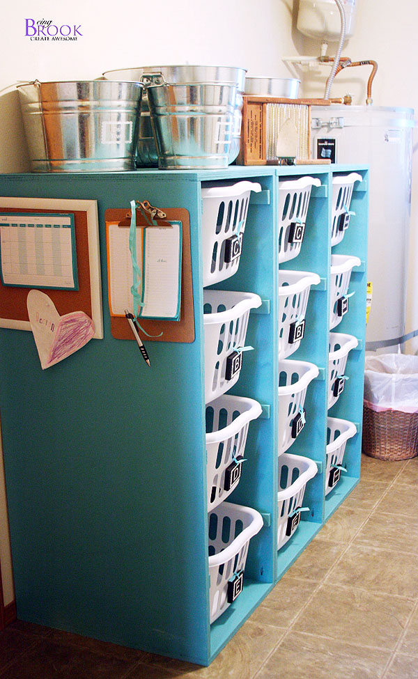 Impressive Tall Dresser With Shelves Ana White Brook Laundry Basket Dresser 4 Tall And Lengthwise