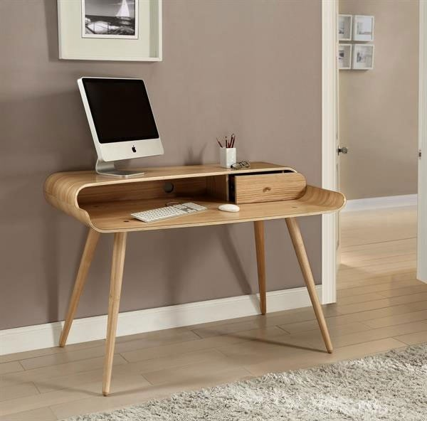 Impressive Thin Computer Desk Desk Awesome Nice Thin Computer Interior Design In Attractive