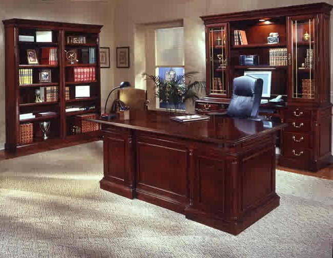 Impressive Traditional Office Furniture Ideal Office Furniture Keswick Series