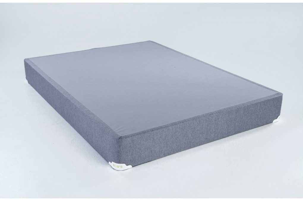 Impressive Twin Box Spring Only Mattress Foundationsbox Springs Bobs Discount Furniture