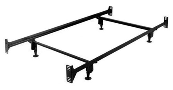 Impressive Twin Metal Bed Frame Twin Size Sturdy Metal Bed Frame With Headboard And Footboard