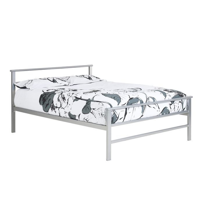 Impressive Twin Size Metal Bed Frame Ikea Best 25 Ikea Metal Bed Frame Ideas On Pinterest Ikea Metal Bed