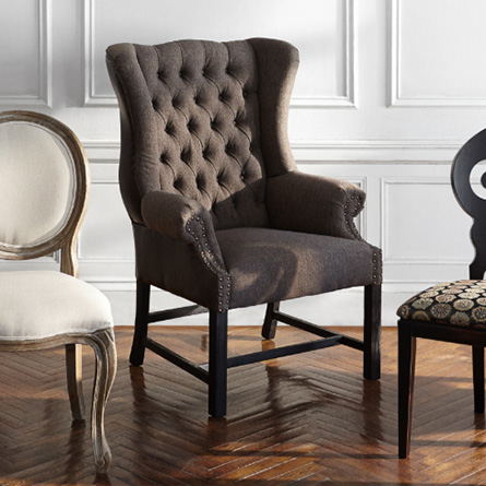 Impressive Upholstered Dining Chairs With Arms Innovative Decoration Upholstered Dining Room Chairs With Arms