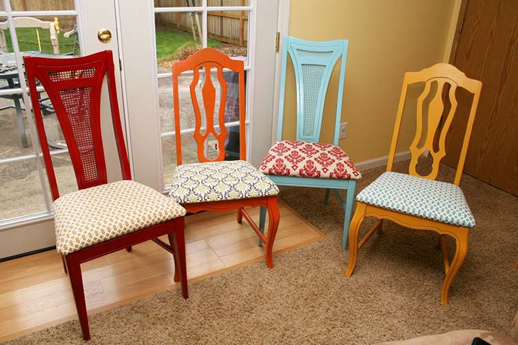 Impressive Used Dining Chairs Chairs Extraordinary Cheap Dining Chairs Cheap Dining Chairs