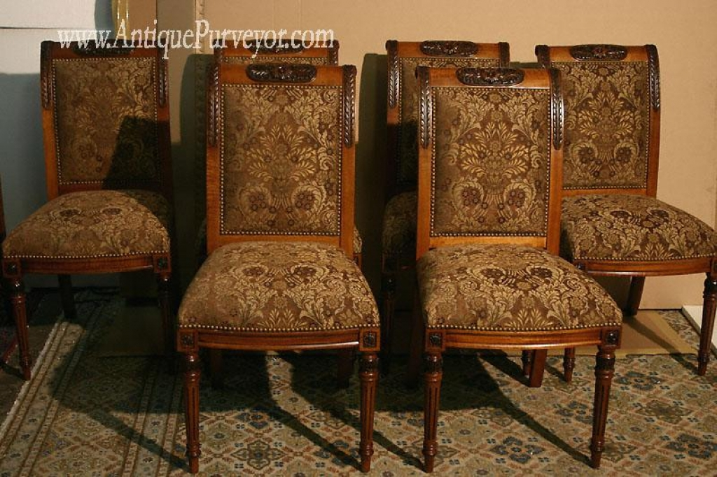 Impressive Used Dining Chairs Used Dining Room Chairs Lightandwiregallery
