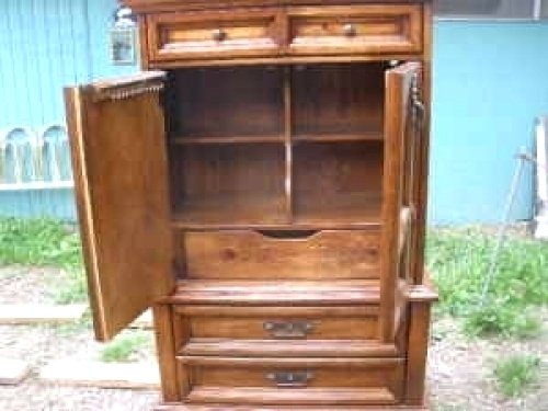 Incredible Armoire Dresser With Mirror Wardrobes Magnificent Mens Lrg Wardrobe Chest Armoire Dresser