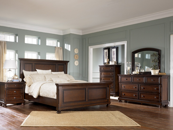 Incredible Ashley Furniture Bed Sets Ashley Furniture Cottage Retreat Bedroom Set 8 Images Corvid