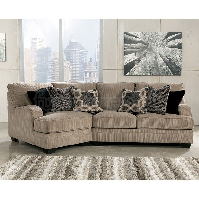 Incredible Ashley Furniture Small Sectional Exclusive Idea Ashley Furniture Small Sectional Contemporary