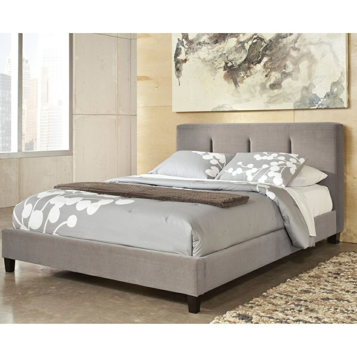 Incredible Ashley Queen Platform Bed 24 Best Ashley Furniture Images On Pinterest Accent Tables End