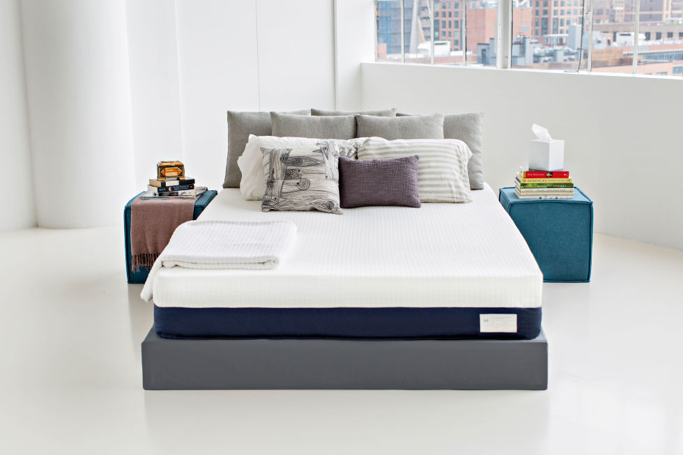 Incredible Bed In Box Mattress 10 Best Mattresses You Can Buy Online Mattress In A Box Reviews
