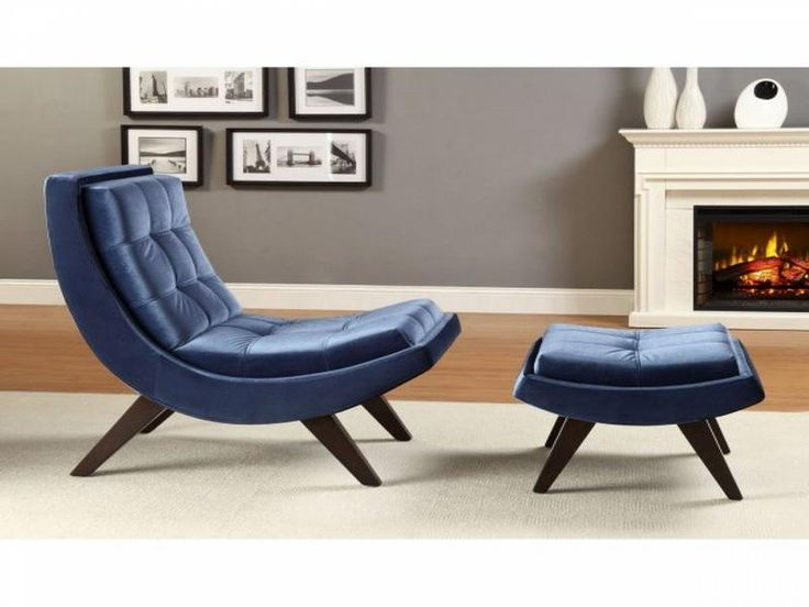 Incredible Blue Accent Chair With Ottoman Chairs Amazing Funky Accent Chairs Funky Accent Chairs Modern