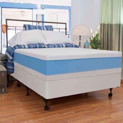 Incredible Box Spring For Memory Foam Mattress Queen 51 Best Furniture Mattresses Box Springs Images On Pinterest