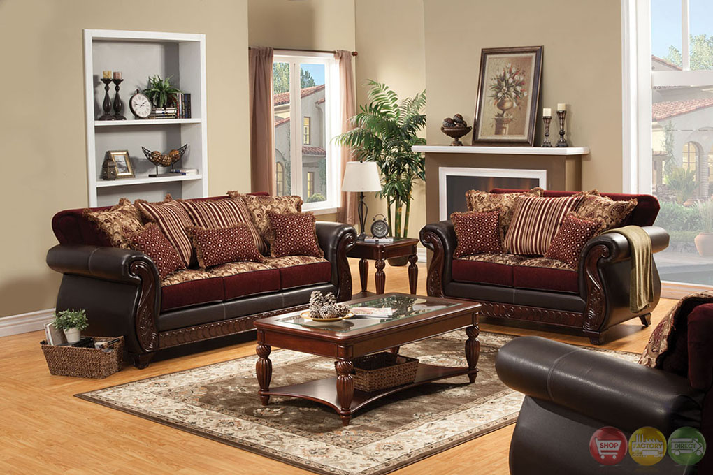 Incredible Brown Living Room Furniture Sets Brown Living Room Set Living Room