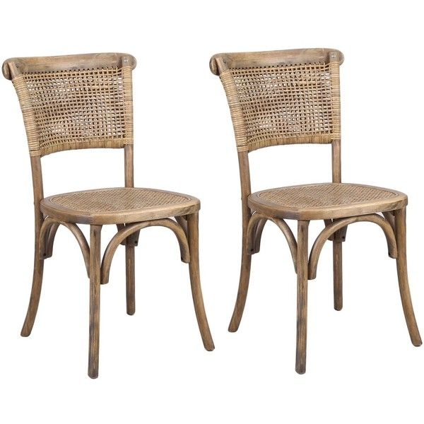 Incredible Chairs For Dining Best 25 Rattan Dining Chairs Ideas On Pinterest World Market
