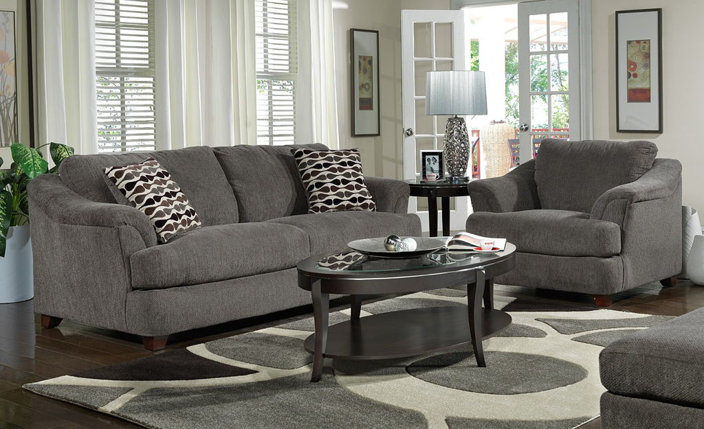 Incredible Charcoal Grey Sofa And Loveseat Living Room Awesome Gray Living Room Ideas With Dark Grey Sofa