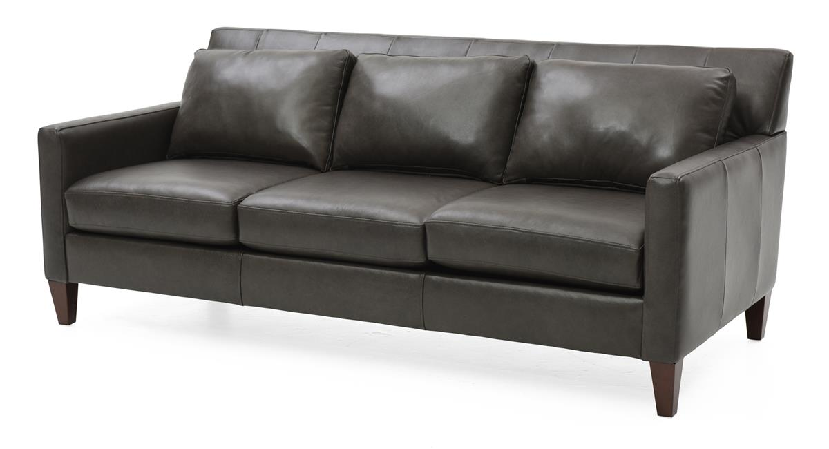 Incredible Chocolate Brown Leather Sofa Symphony Top Grain Leather Sofa Dark Chocolate Brown Weirs