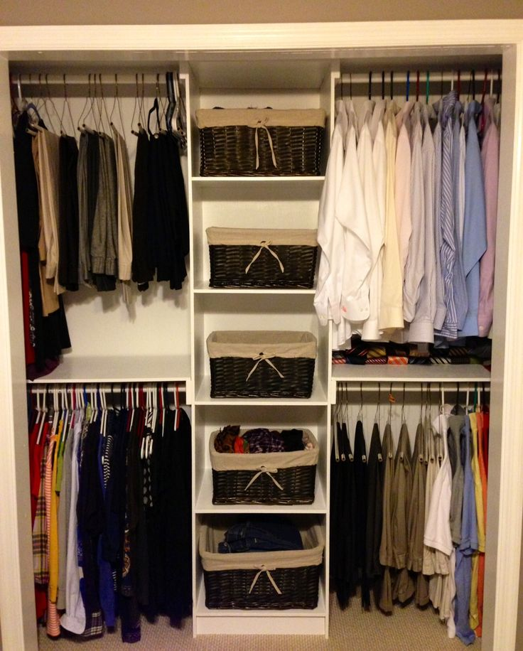 Incredible Closet Organization Ideas On A Budget Best 25 Cheap Closet Organizers Ideas On Pinterest Small Master