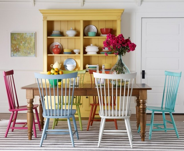 Incredible Colorful Dining Chairs Chairs Amusing Colored Dining Chairs Colored Dining Chairs Navy