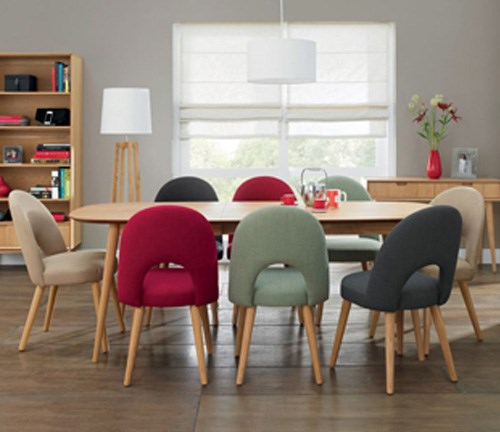 Incredible Coloured Dining Room Chairs Modern Colourful Dining Chairs On Brilliant Furniture Ideas C24