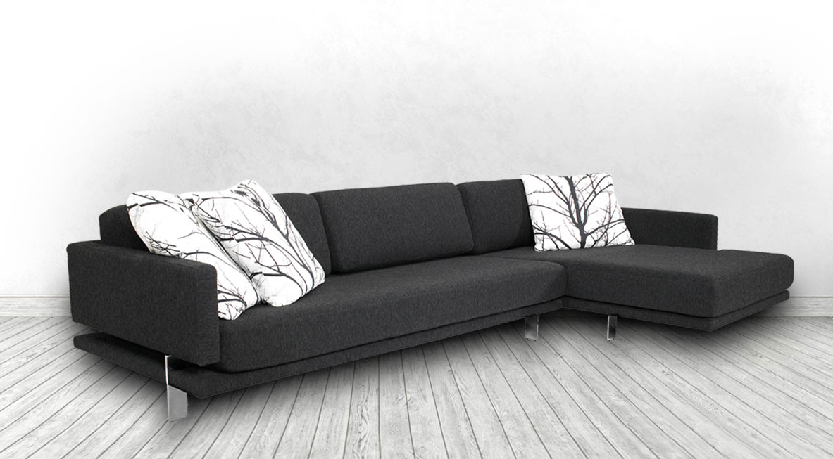 Incredible Contemporary Sofas And Chairs Modern Furniture