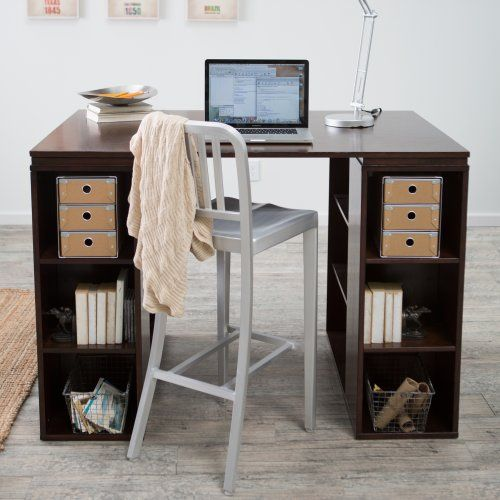 Incredible Counter Height Desk Best 25 Counter Height Desk Ideas On Pinterest Bar Measurements