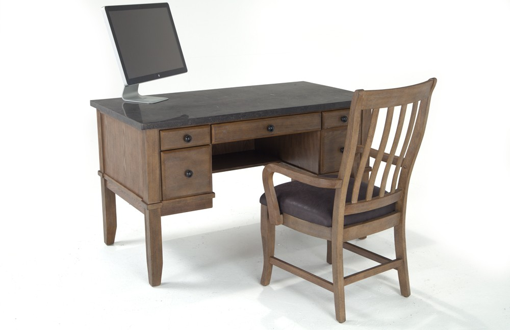 Incredible Desk And Chair Montibello Desk Chair Bobs Discount Furniture