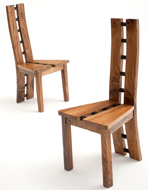 Incredible Dining Chairs Natural Wood Natural Wood Chair 2 Urdezign Lugar