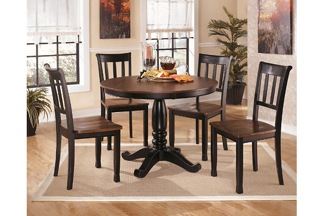 Incredible Dining Room Tables Kitchen Ashley Kitchen Table And Chairs On Kitchen In Dining Room