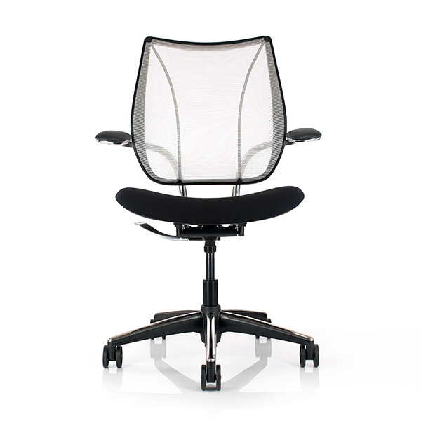 Incredible Ergonomic Task Chair Liberty Task Chair Ergonomic Seating From Humanscale