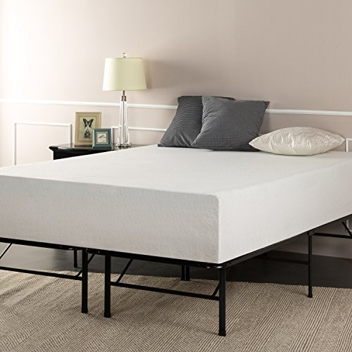Incredible Foundation For Memory Foam Mattress King Sleep Master 12 Inch Pressure Relief Memory Foam Mattress And