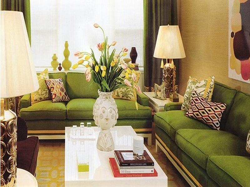 Incredible Green Living Room Set Drop Dead Gorgeous Modern Furniture Green Living Room Ideas 1