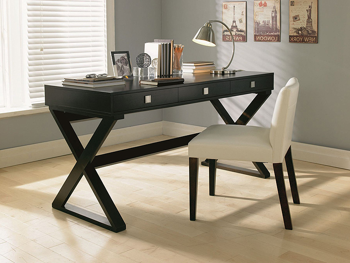 Incredible Home Desks For Small Spaces Office Furniture For The Home Office Review And Photo