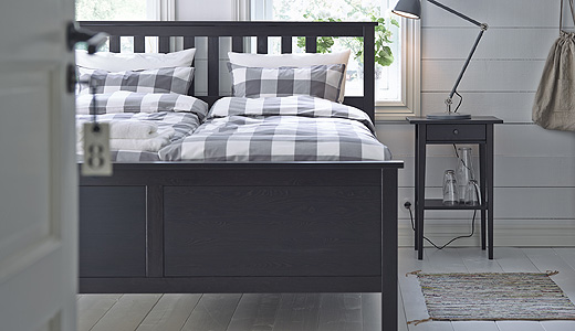 Incredible Ikea Bedroom Furniture Sets Queen Hemnes Bedroom Series Ikea