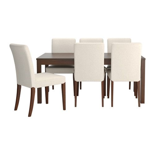 Incredible Ikea Dining Table Chairs 30 Best Tables And Dining Sets Images On Pinterest Dining Chairs