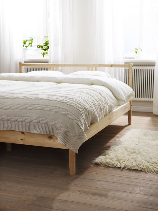 Incredible Ikea Full Size Bed And Mattress Best 25 Ikea Bed Frames Ideas On Pinterest Bed Frame Storage